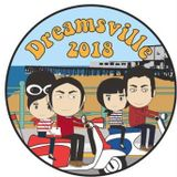 Dreamsville 2018 - Friday - Set One: 21:30 - 22:00