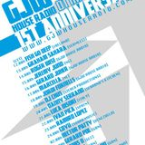 GJW House Radio 1st Anniversary (Jeremy Juno 1 hour guest mix)