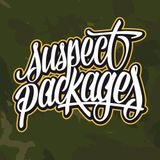Suspect Packages Radio Show (Aug 2013)