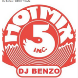 Homeland Radio #4 - DJ Benzo - Special WBMX Tribute and DJ Tebo