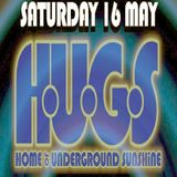 H.U.G.S, R A D I O  / 16 MAY 2020 / / MR T GROOVES