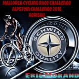 Mallorca Cycling Race Challenge - Alpstein Challenge 2018 Herisau