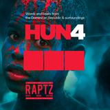 Attila's Hun 004
