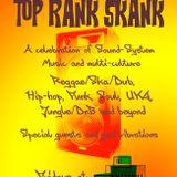 TOP RANK SKANK 23-8-18 BEN JAKE N JAZZ.