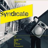 Syndicate Sessions 20130330@DADA