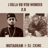 Dilla Vs. 9th Wonder 2.0