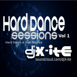 Hard Dance Sessions Vol 1