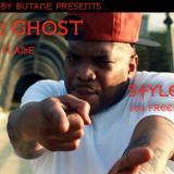 DJ Butane - The Ghost & The Flame Mixtape