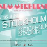 VA - Live @ Summerburst Festival 2012 - 16.06.2012