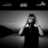 JACKS HOUSE RADIO SHOW  BY CLARA DA COSTA