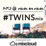 """Club To Club #TWINSMIX competition [Bruno Marafini Dj]"""