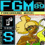 Foreground Music, Level 89! Bonus Stage: Nintendo Unplugged, Side S