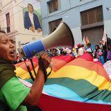 Reportaje 1ero de Mayo: las voces del pueblo están en las calles