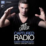 Mike Shiver Presents Captured Radio Episode 424 With Guest 4 Strings