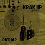 Pathar at Krak Up Pierwszy / Szpitalna 1 (Cracow)