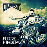 DJ DIVERSE - Future Frequency