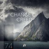 Change of Creed