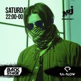 Backstage – #194 [Guest Mix by Ba-Blow]