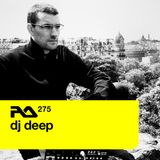 RA.275 DJ Deep