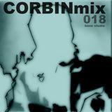 CORBINmix 018 -  Bone Studio (21.7.16)