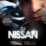 DJ Nissan Alvarez Gress .sesion Abril- Mayo 2013