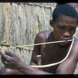 Kalahari San music & Zulu Harmony