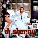 DJ Sherry Show / 2012.03 (Exclusive Re-Mix Tape)