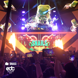Snails EDC Las Vegas 2019 full set