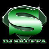 Dj Skuffa - The Early Days 2005-2010 Unreleased Demo Mixtape