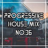 Carlos Stylez - Progressive House Mix No.36