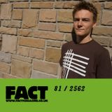 FACT Mix 81: 2562