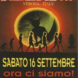 Dj\'s Roberto Carbonero & Moreno Pezzolato 16-09-95 Inaugurazione (AlteregO)