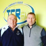 Sports Centre - Alan Reynolds Waterford FC Coach Interview
