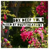 Land of funk | box deep sessions | vol 9 | 2013