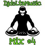 Dj deLta - Hands Up Mix #4 [15min]