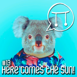 #13 - Here comes the sun