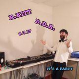 r.kitt - DDR - 8.7.17