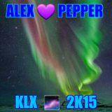Alex Pepper - KLX^2K15