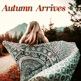 Autumn Arrives - a soothing soundtrack to the fall