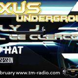 Nexus Underground - Paul le Clercq - Feburary 27th 2016