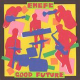New World Music + interview with Miles Arntzen of EMEFE - 3 May 2013