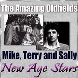 The amazing Oldfields - Mike Oldfield, Terry Oldfield and Sally Oldfield #10