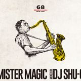 MISTER MAGIC -Snippet-
