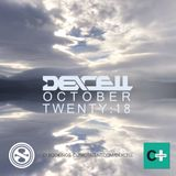 Dexcell - October Twenty:18 Mix