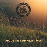 GRSC Presents: Modern Summer II