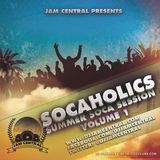 Jam Central - Summer Soca: Session 1