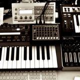 Mixlr Session - 13.12.12