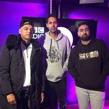 Desi Dancefloor Mix (Panjabi Hit Squad)