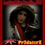 Bazzliner aka. Pr3datorZ - HandsUP Mix Mai 2013