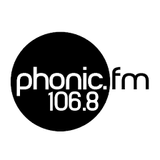 """Tom Yule on Phonic Fm, featuring Richard Searlings """"6 of the best"""". 25th August 2016."""